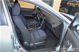 Mazda 6 an:2006=avans 0 % rate fixe = aprobarea creditului in 2 ore = autohaus vindem si in rate - imagine 16