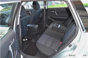 Mazda 6 an:2006=avans 0 % rate fixe = aprobarea creditului in 2 ore = autohaus vindem si in rate - imagine 8