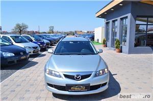 Mazda 6 an:2006=avans 0 % rate fixe = aprobarea creditului in 2 ore = autohaus vindem si in rate - imagine 3