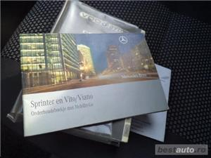 Mercedes-benz Sprinter - imagine 11