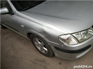 Nissan almera - imagine 2