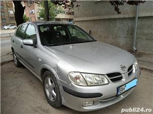 Nissan almera - imagine 3