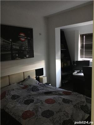 Apartament spatios, 2 camere, mobilat si utilat, Bucurestii noi, Parc Bazilescu, - imagine 8