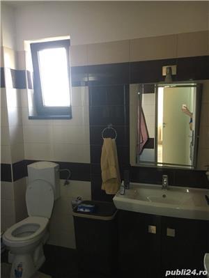 Apartament spatios, 2 camere, mobilat si utilat, Bucurestii noi, Parc Bazilescu, - imagine 5