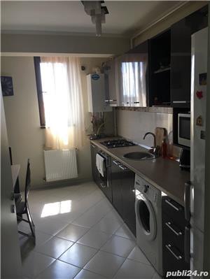 Apartament spatios, 2 camere, mobilat si utilat, Bucurestii noi, Parc Bazilescu, - imagine 3