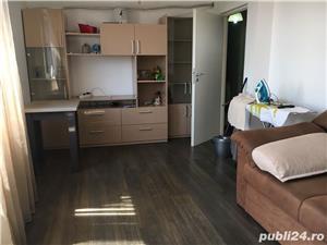 Apartament spatios, 2 camere, mobilat si utilat, Bucurestii noi, Parc Bazilescu, - imagine 2