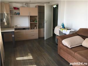 Apartament spatios, 2 camere, mobilat si utilat, Bucurestii noi, Parc Bazilescu, - imagine 1