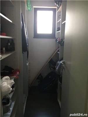 Apartament spatios, 2 camere, mobilat si utilat, Bucurestii noi, Parc Bazilescu, - imagine 6