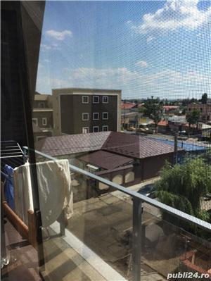 Apartament spatios, 2 camere, mobilat si utilat, Bucurestii noi, Parc Bazilescu, - imagine 10