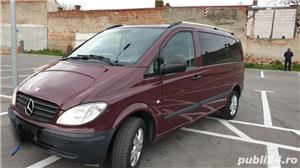 Mercedes-benz Vito - imagine 7