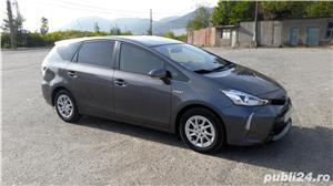 Toyota Prius+ 7 LOCURI Hybrid Euro 6 MPV V PLUS 1.8 Hibrid model 2016  - imagine 5