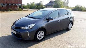 Toyota Prius+ 7 LOCURI Hybrid Euro 6 MPV V PLUS 1.8 Hibrid model 2016  - imagine 2