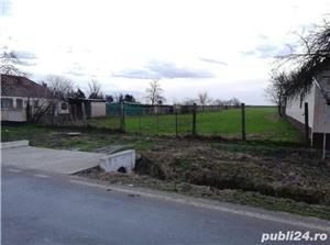 Teren intravilan langa Timisoara - imagine 2