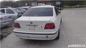 DEZMEMBREZ BMW 520 I AUTOMATIC 150 CP AN 2000  - imagine 2