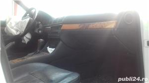DEZMEMBREZ BMW 520 I AUTOMATIC 150 CP AN 2000  - imagine 3