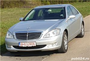 Mercedes-benz Clasa S - imagine 1