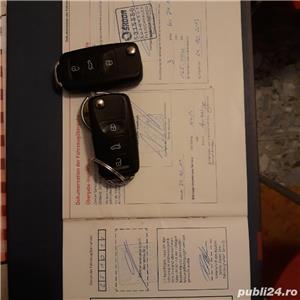 Skoda roomster 1.6 TDI,105 CP,2011,euro 5 - imagine 8