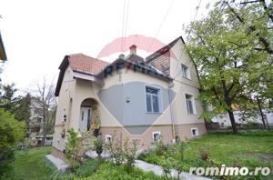 Apartament 71 mp la vila in Andrei Muresanu - imagine 8