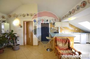 Apartament 98 mp strada Colinei - imagine 5