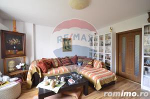 Apartament 71 mp la vila in Andrei Muresanu - imagine 15