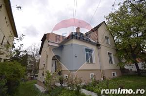 Apartament 71 mp la vila in Andrei Muresanu - imagine 1