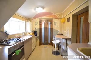 Apartament 71 mp la vila in Andrei Muresanu - imagine 2