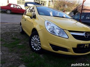 Opel corsa - imagine 11