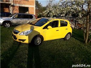 Opel corsa - imagine 14