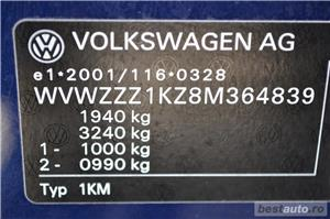 Vw golf 5 an:2009=avans 0 % rate fixe = aprobarea creditului in 2 ore=autohaus vindem si in rate - imagine 18