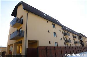 Apartament in Rezidential nou zona Centrala - imagine 8