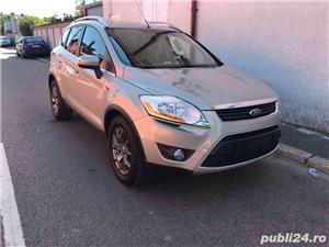 Ford Kuga - imagine 3