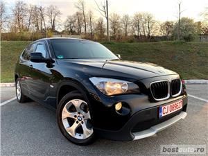 BMW X1 - XDrive - Automat - 2.0 Diesel - 177 CP - EURO 5 - imagine 1