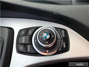 BMW X1 - XDrive - Automat - 2.0 Diesel - 177 CP - EURO 5 - imagine 9