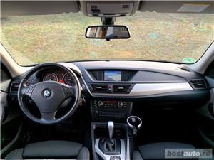 BMW X1 - XDrive - Automat - 2.0 Diesel - 177 CP - EURO 5 - imagine 14