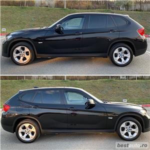 BMW X1 - XDrive - Automat - 2.0 Diesel - 177 CP - EURO 5 - imagine 8