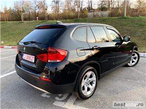 BMW X1 - XDrive - Automat - 2.0 Diesel - 177 CP - EURO 5 - imagine 3