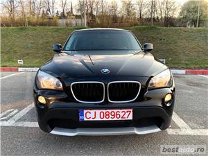 BMW X1 - XDrive - Automat - 2.0 Diesel - 177 CP - EURO 5 - imagine 5
