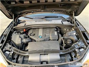 BMW X1 - XDrive - Automat - 2.0 Diesel - 177 CP - EURO 5 - imagine 18
