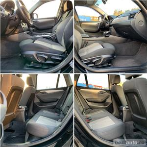 BMW X1 - XDrive - Automat - 2.0 Diesel - 177 CP - EURO 5 - imagine 10