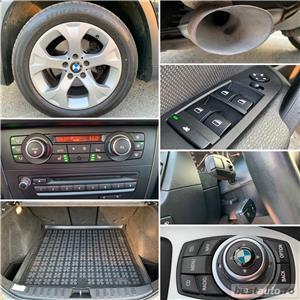 BMW X1 - XDrive - Automat - 2.0 Diesel - 177 CP - EURO 5 - imagine 7