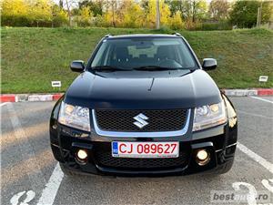 Suzuki Grand Vitara X30 - Diesel - 4x4 - Euro - 148 mii km  - imagine 7
