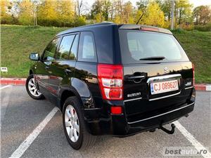 Suzuki Grand Vitara X30 - Diesel - 4x4 - Euro - 148 mii km  - imagine 5