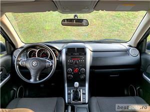 Suzuki Grand Vitara X30 - Diesel - 4x4 - Euro - 148 mii km  - imagine 8