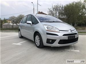 Citroen c4picasso - imagine 3