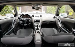 Toyota Celica T23 / 1.8 VVT-i / 143 CP / 6+1 trepte / Clima / Led / FULL - imagine 7