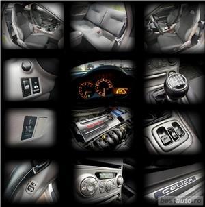 Toyota Celica T23 / 1.8 VVT-i / 143 CP / 6+1 trepte / Clima / Led / FULL - imagine 9