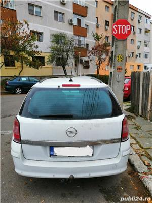 Opel astra - imagine 3