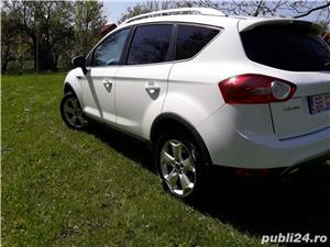 Ford kuga 4x4 RAR Efectuat - imagine 9