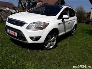 Ford kuga 4x4 RAR Efectuat - imagine 10