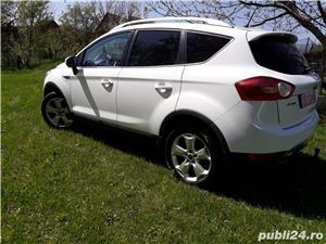 Ford kuga 4x4 RAR Efectuat - imagine 14